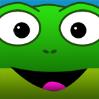 Ravenous Frog for iPad